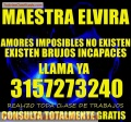 EFECTIVOS AMARRES CON LA BRUJA ELVIRA COMUNICARE +57 3157273240