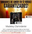SANTERA VUDU MADELEY BRUJA PACTADA